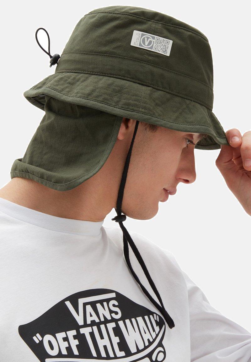 Vans - Hat - khaki