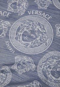 Versace - UNISEX - Foulard - dark blue - 4