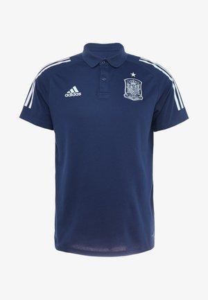 SPAIN FEF - Polo shirt - conavy