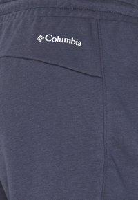 Columbia - LOGO™ II SHORT - Pantalón corto de deporte - nocturnal - 6