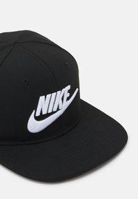 Nike Sportswear - TRUE LIMITLESS UNISEX - Pet - black - 3