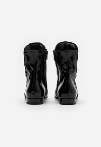 Marni - Lace-up ankle boots - black - 2
