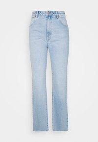 94 HIGH - Jeansy Straight Leg - gina