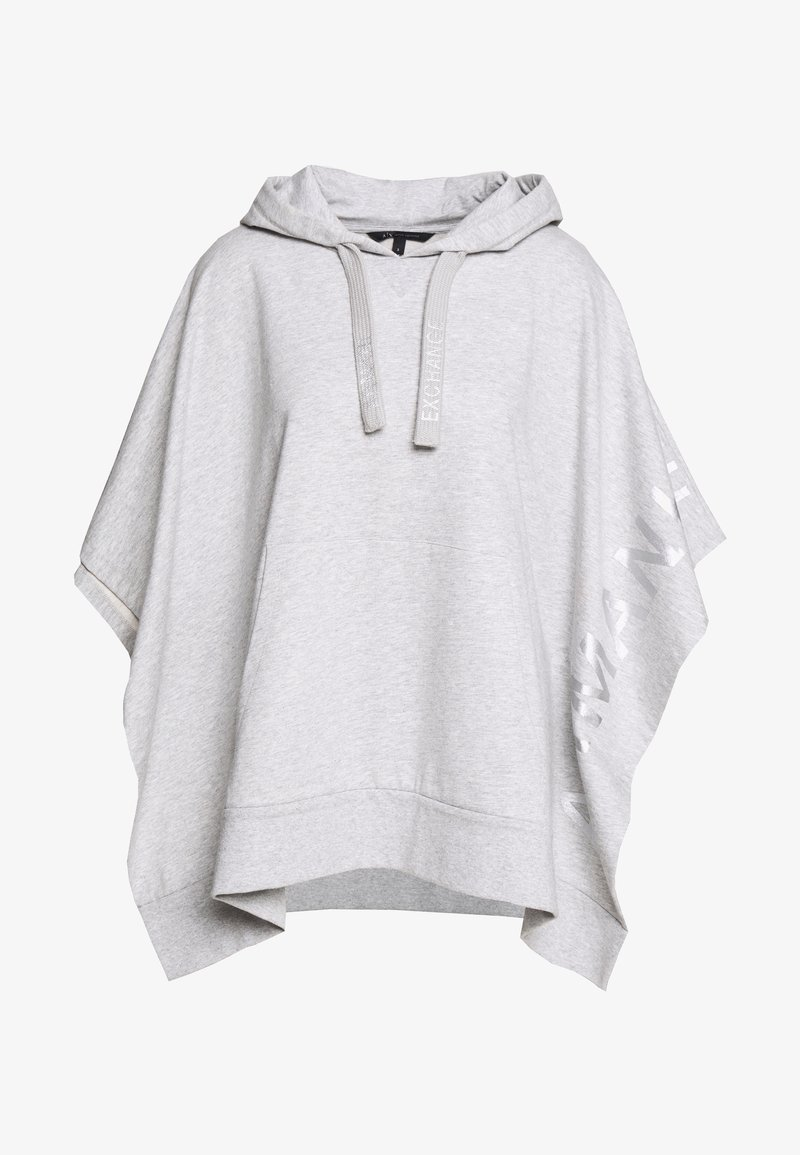 Armani Exchange - Cape - grey