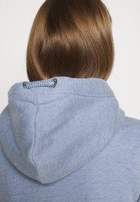 Ragwear - NESKA ZIP - Zip-up sweatshirt - lavender - 4