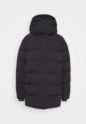 ASPIRE PUFFY - Winter coat - black