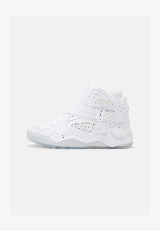 ROGUE WHITE ICE - Sneakers alte - white