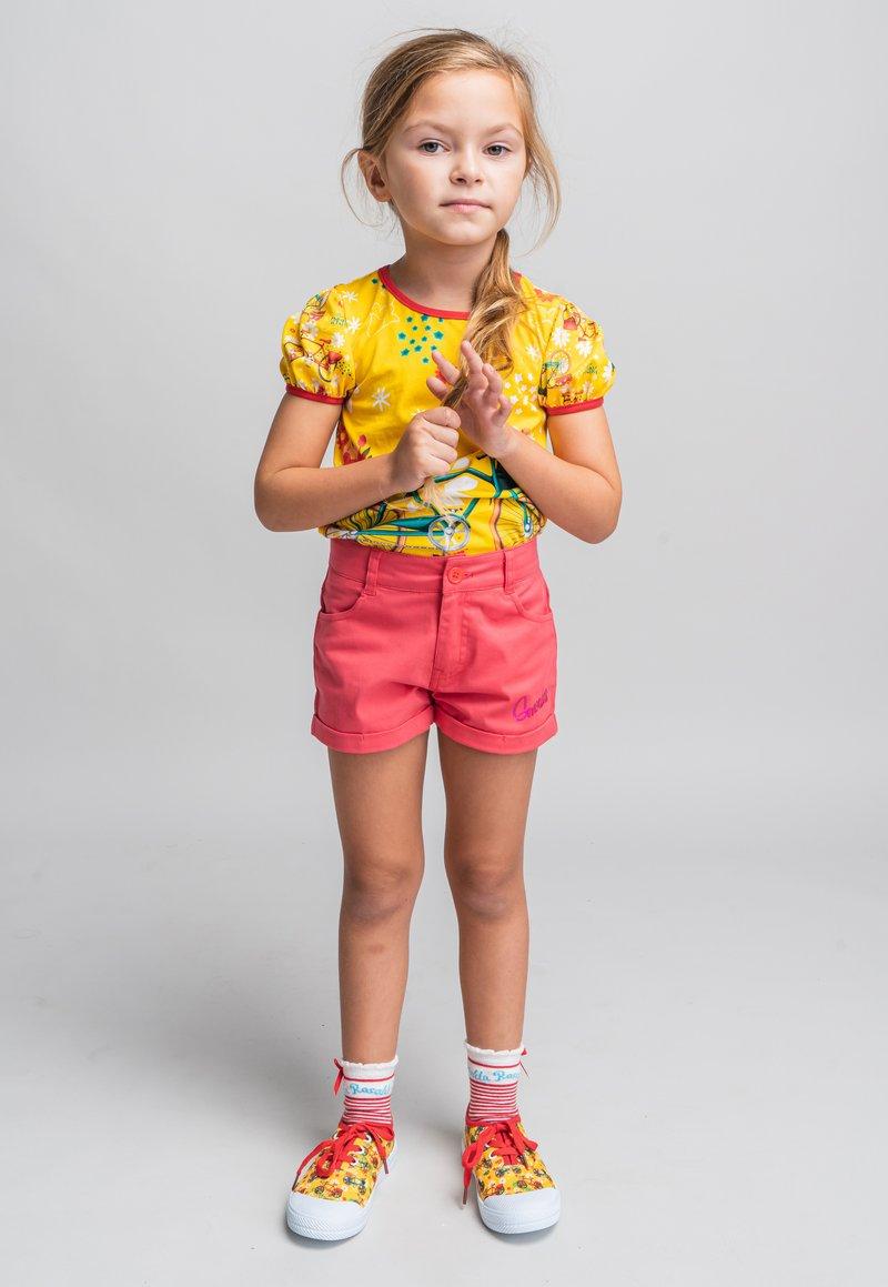 Rosalita Senoritas - Denim shorts - unico