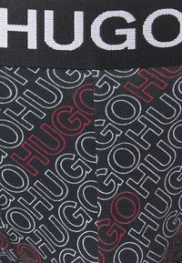 HUGO - TRUNK BROTHER 2 PACK  - Pants - black - 4