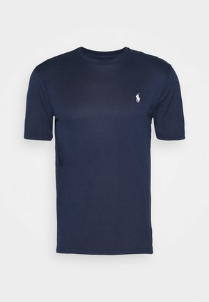 SHORT SLEEVE - T-shirts print - newport navy