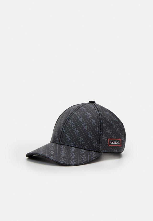VEZZOLA BASEBALL UNISEX - Cap - black
