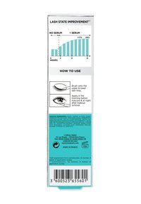 L'Oréal Paris - CLINICALLY PROVEN LASH SERUM - Øjenvippepleje - -
