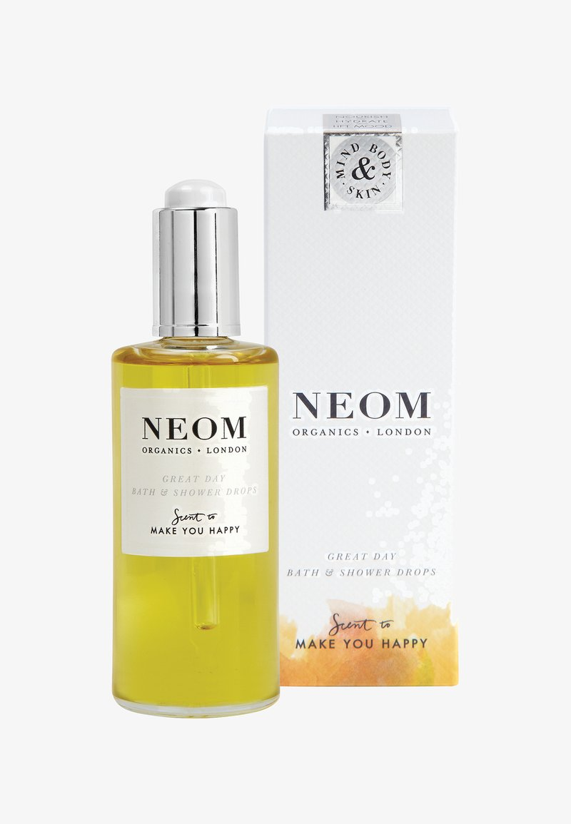 Neom - BATH & SHOWER DROPS 100ML - Bagnoschiuma - great day