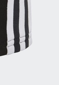 adidas Performance - FIT 3 STRIPES PRIMEBLUE SWIM BIKINI SET - Bikinier - black - 3