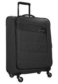 Travelite - KITE  - Wheeled suitcase - black - 2