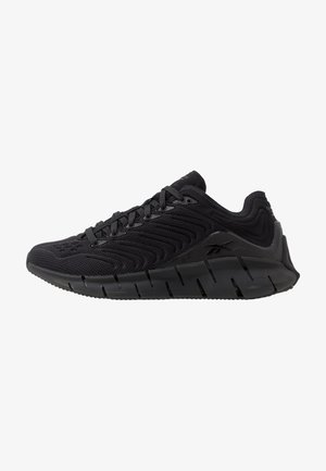 ZIG KINETICA - Trainers - black/trace grey