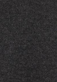 pure cashmere - LOOSE FIT - Trui - graphite - 2