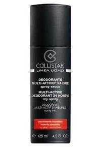 Collistar - MULTI-ACTIVE DEODORANT 24 HOURS - Deodorant - - - 0