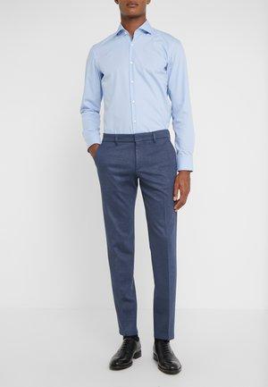 SIGHT - Oblekové kalhoty - navy