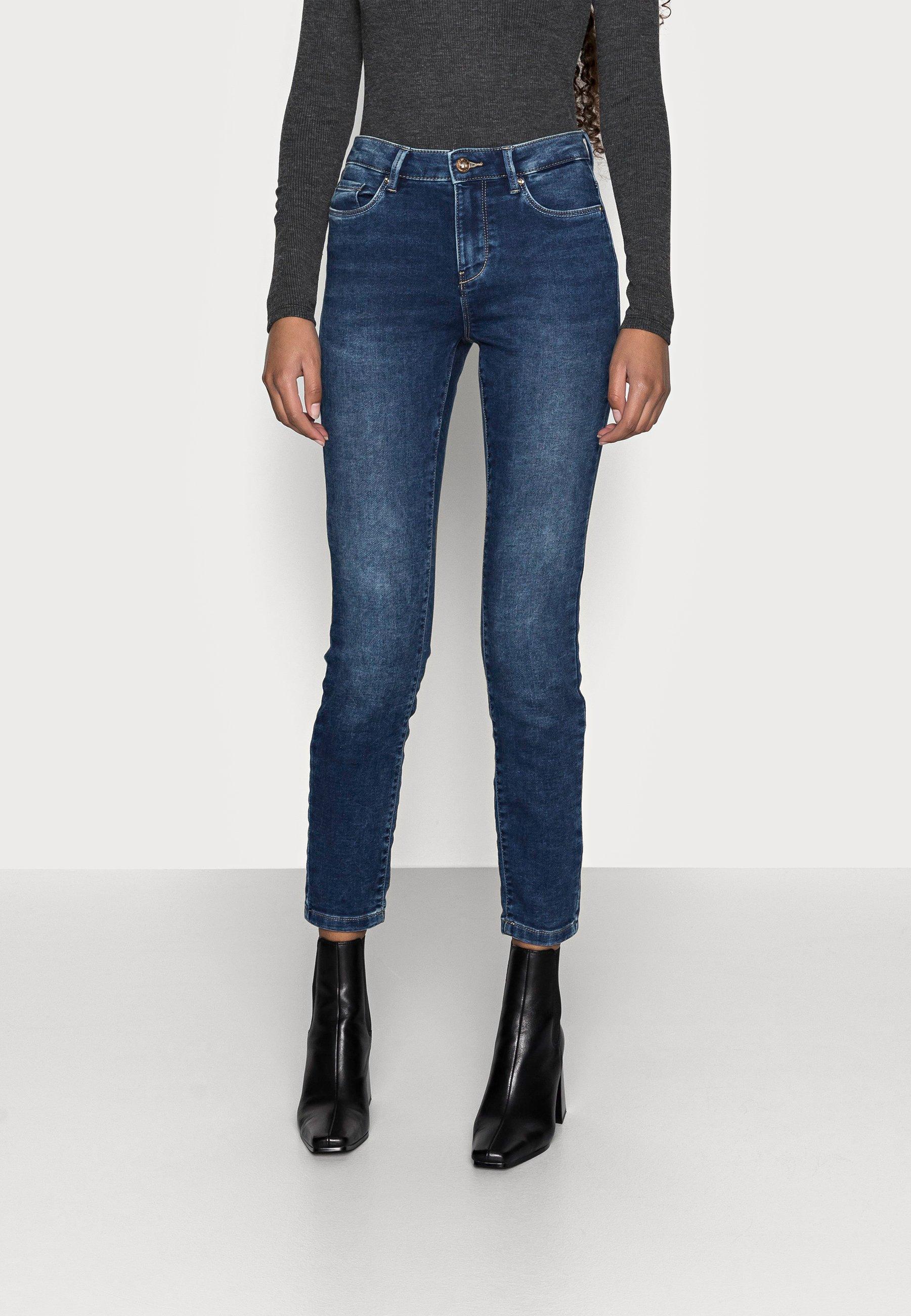 Women ONLCARMEN LIFE  - Jeans Skinny Fit