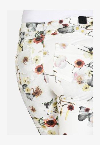 Bukser - multiflower