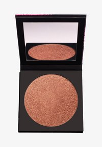 UOMA - CARNIVAL BRONZE AND HIGHLIGHT - Bronzer - barbados - 0