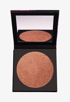 CARNIVAL BRONZE AND HIGHLIGHT - Bronzer - barbados