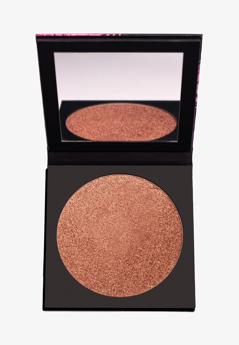 UOMA - CARNIVAL BRONZE AND HIGHLIGHT - Bronzer - barbados