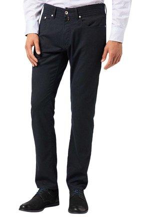 LYON VOYAGE - Trousers - blau