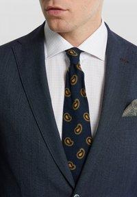 Van Gils - Suit jacket - blue - 3