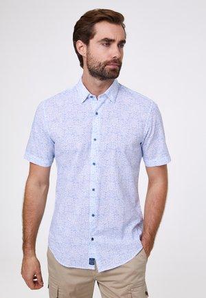 AIRTOUCH - Shirt - blue/white