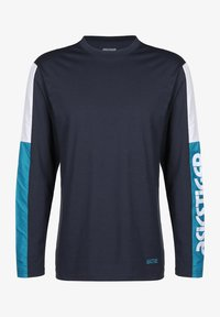 ASICS SportStyle - T-shirt à manches longues - midnight - 0