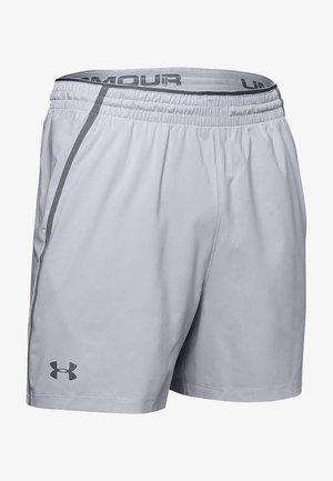 2-IN-1 - Krótkie spodenki sportowe - gray