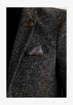 Blazer jacket - anthracite