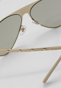 Versace - Sonnenbrille - gold-coloured - 5