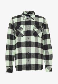 Dickies - SACRAMENTO - Camisa - mint - 3