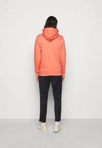 PS Paul Smith - HOODY - Hoodie - orange - 2