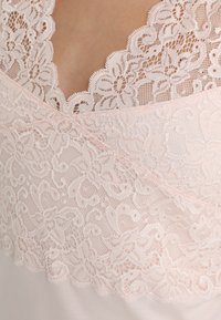 Hanro - MOMENTS  - Chemise de nuit / Nuisette - crystal pink - 5