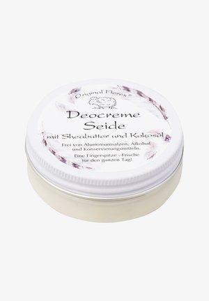 FLOREX DEOCREME SEIDE MIT SHEABUTTER UND KOKOSÖL  - Deodorant - -