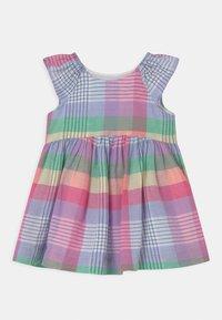GAP - TODDLER GIRL  - Day dress - multi-coloured - 0