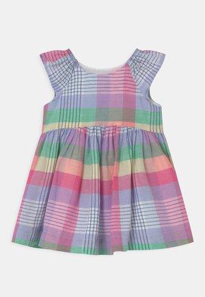 TODDLER GIRL  - Day dress - multi-coloured