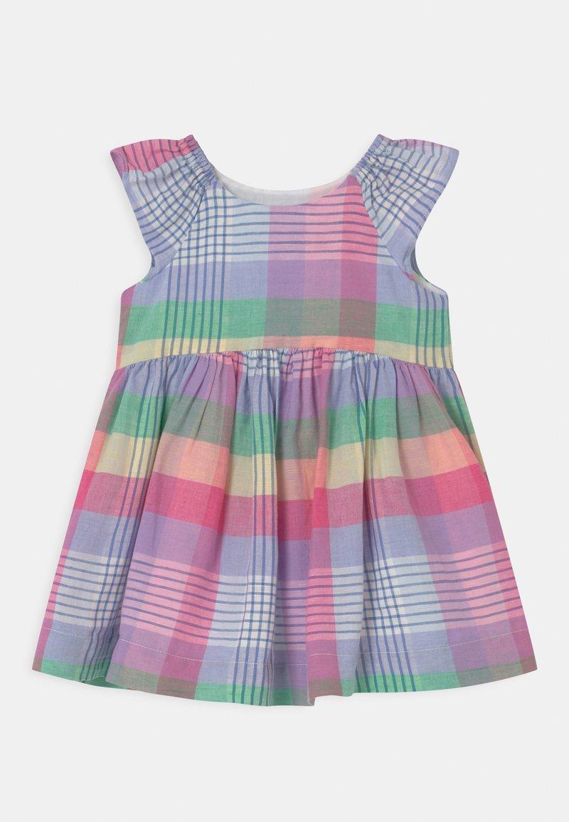 GAP - TODDLER GIRL  - Day dress - multi-coloured