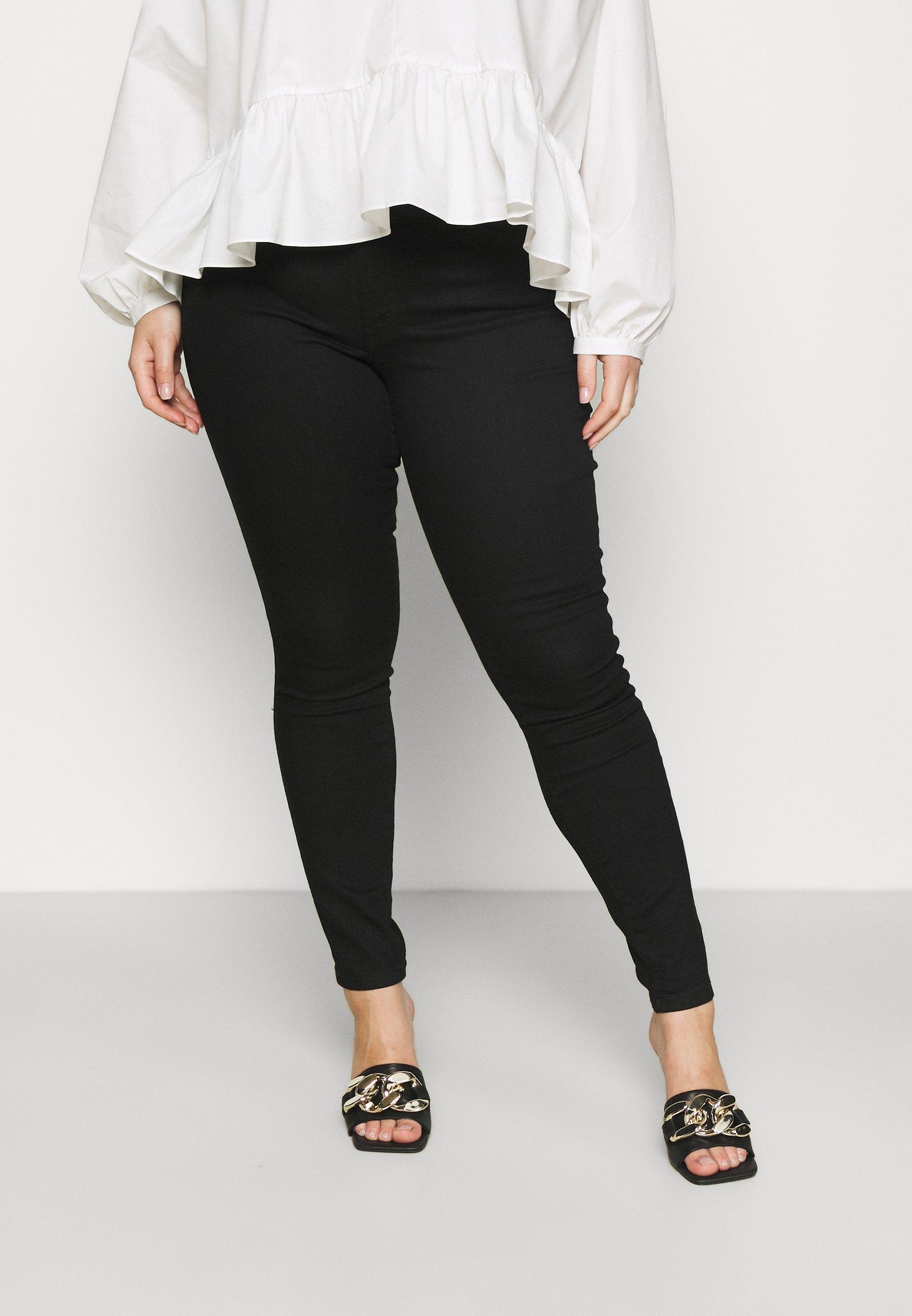 Femme VMLUDY - Jeans Skinny