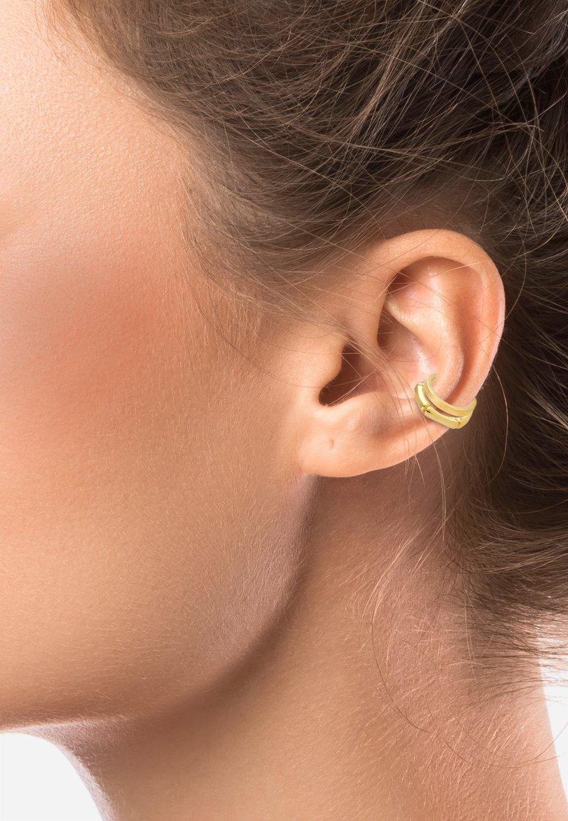Elli - 2ER SET EARCUFF - Earrings - gold