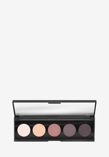 BOUNCE & BLUR EYESHADOW PALETTE - Eyeshadow palette - dawn