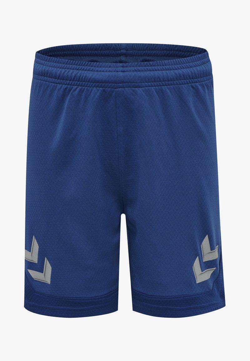 Hummel - LEAD  - Shorts - true blue