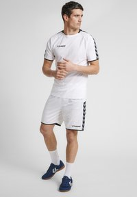 Hummel - HMLAUTHENTIC  - Sports shorts - white - 1