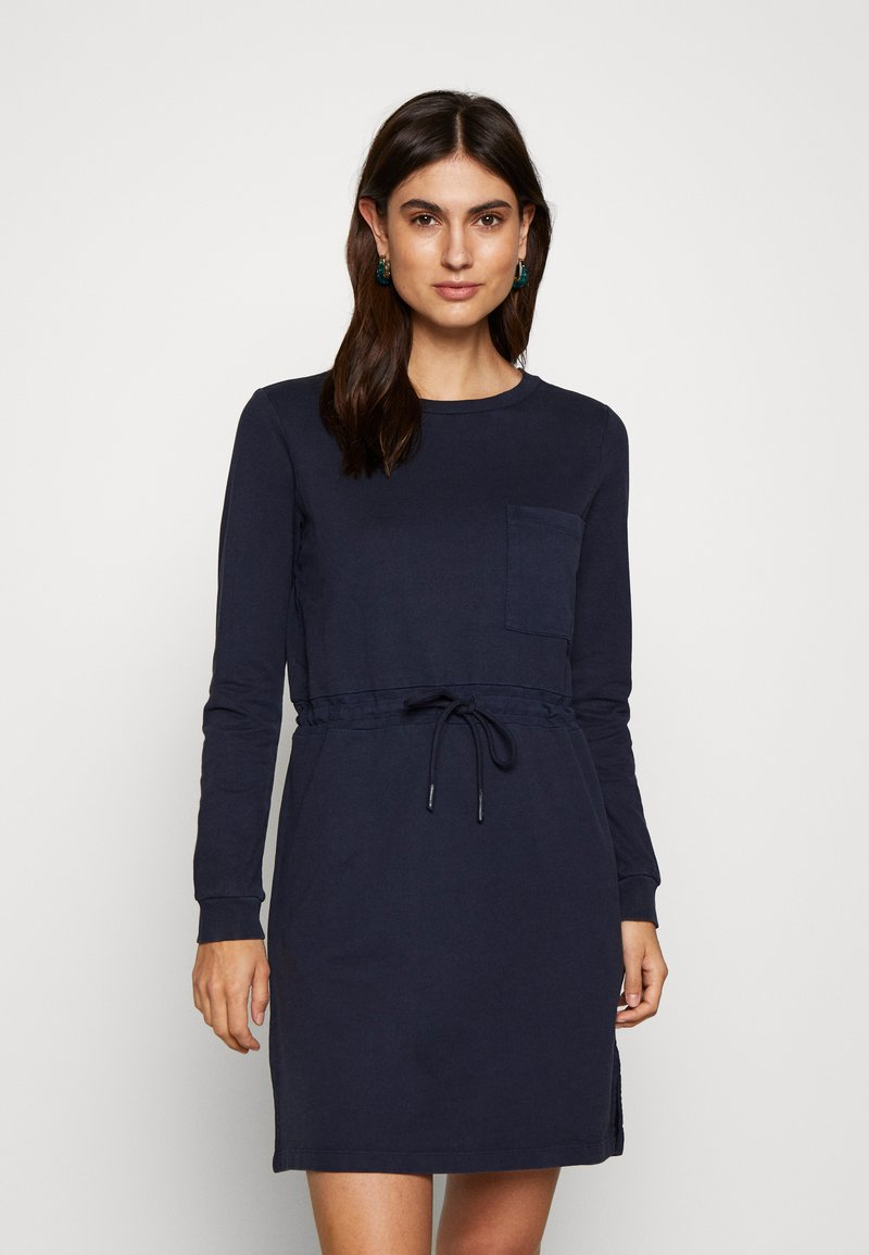 edc by Esprit - DRESS - Denní šaty - navy
