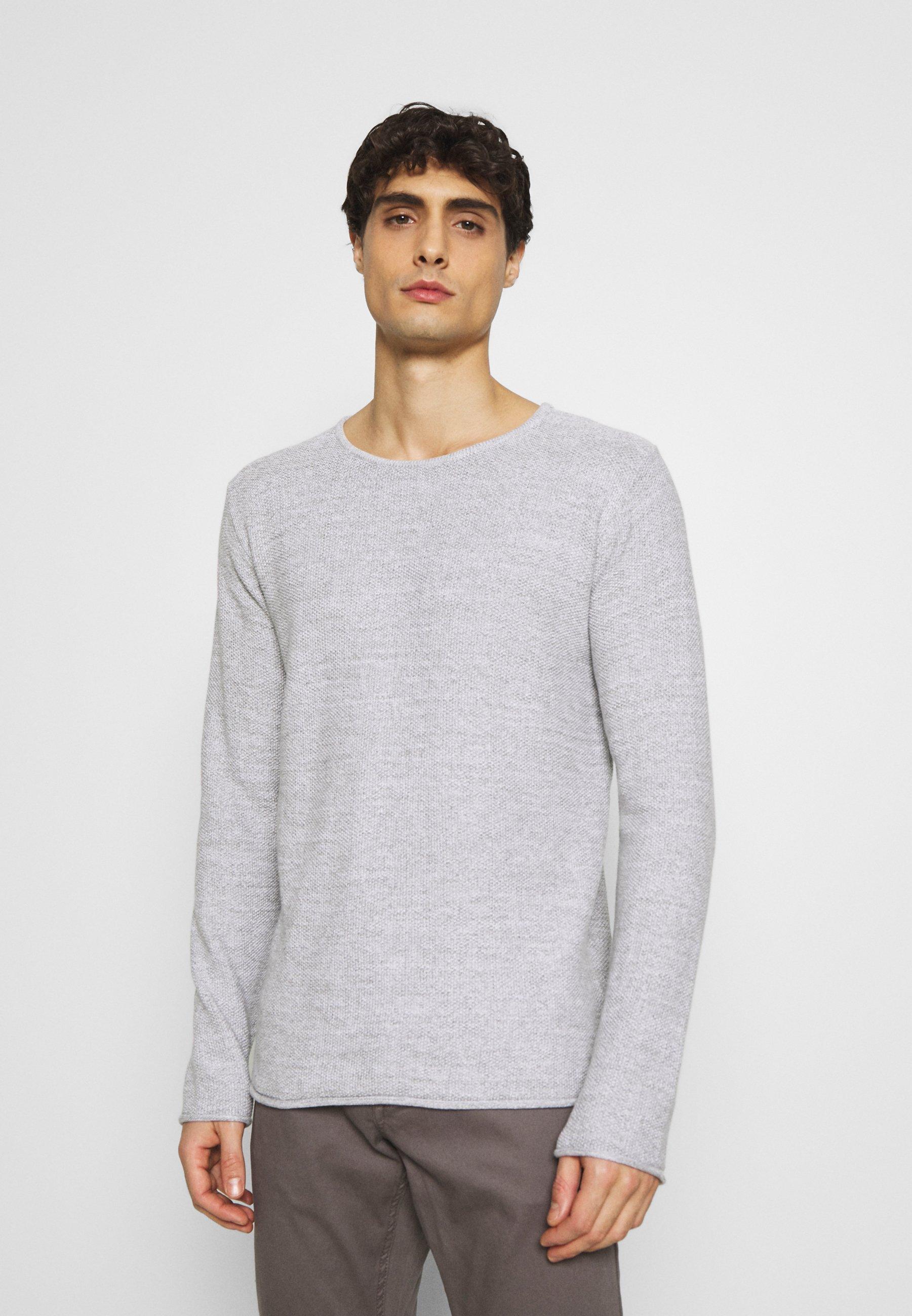 Homme KRISTAN - Pullover