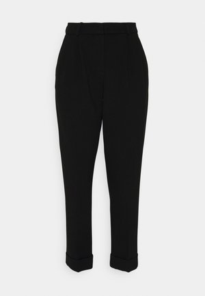 MARENI - Trousers - black